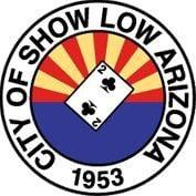 City of Show Low logo