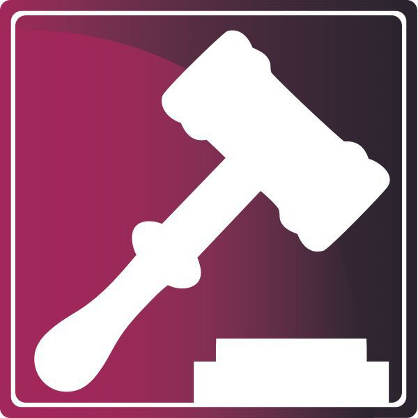 Update on delayed cases in Navajo County - gavel
