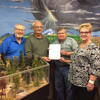 Museum receives grant money from Arizona Historical Society