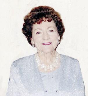 Flora Ballard