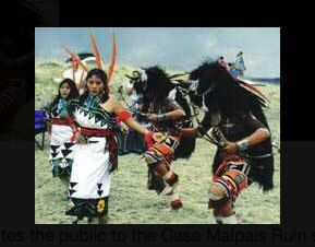 Hopi leery of wind farm's impact on sacred eagles