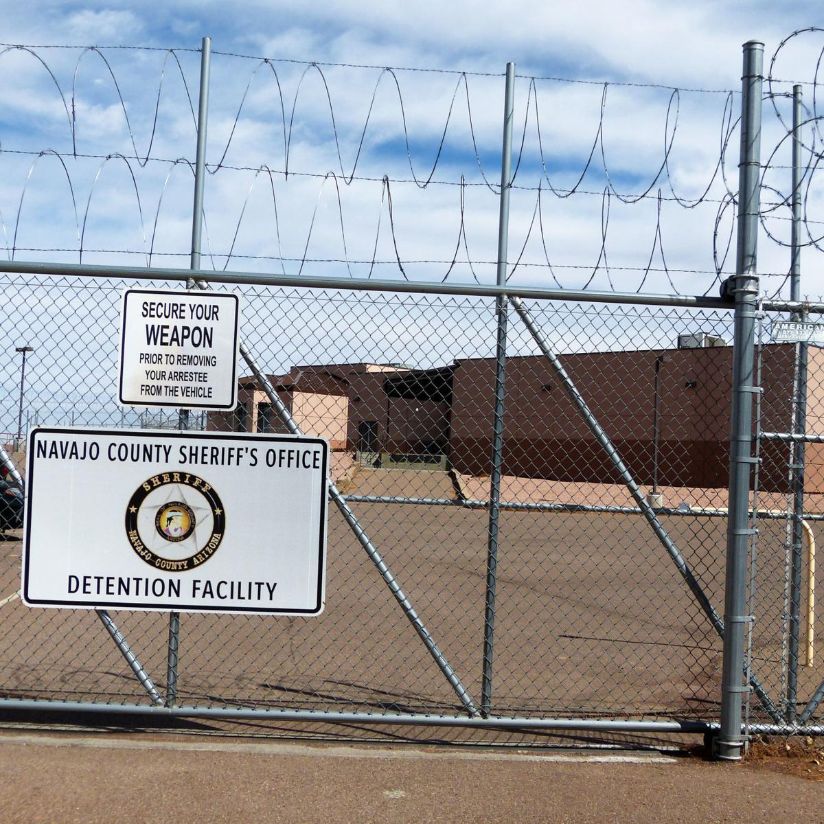 Navajo County Jail