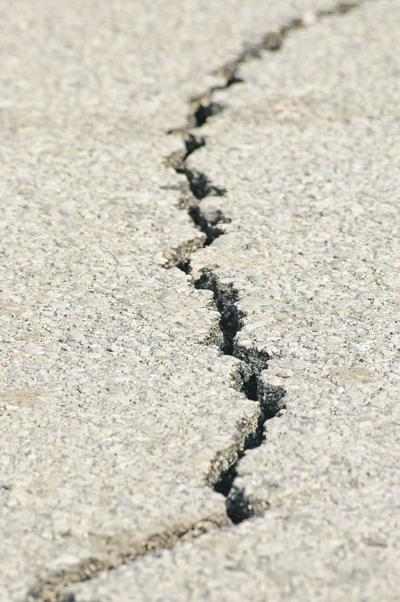 Minor earthquake reported in Apache County