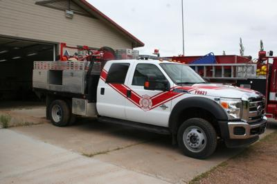 Clay Springs-Pinedale Fire District