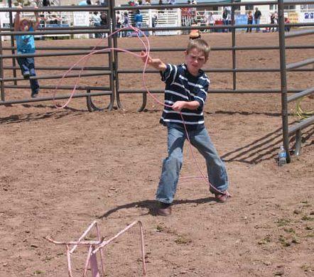 Round Valley Round Up Round Valley Rodeo Club Junior