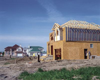 Navajo County Updates Building Code Latest News