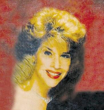 Rosemary Spettigue
