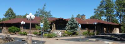 Pinetop-Lakeside Town Hall
