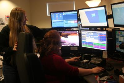Dispatchers are behind the scenes 'first responders'