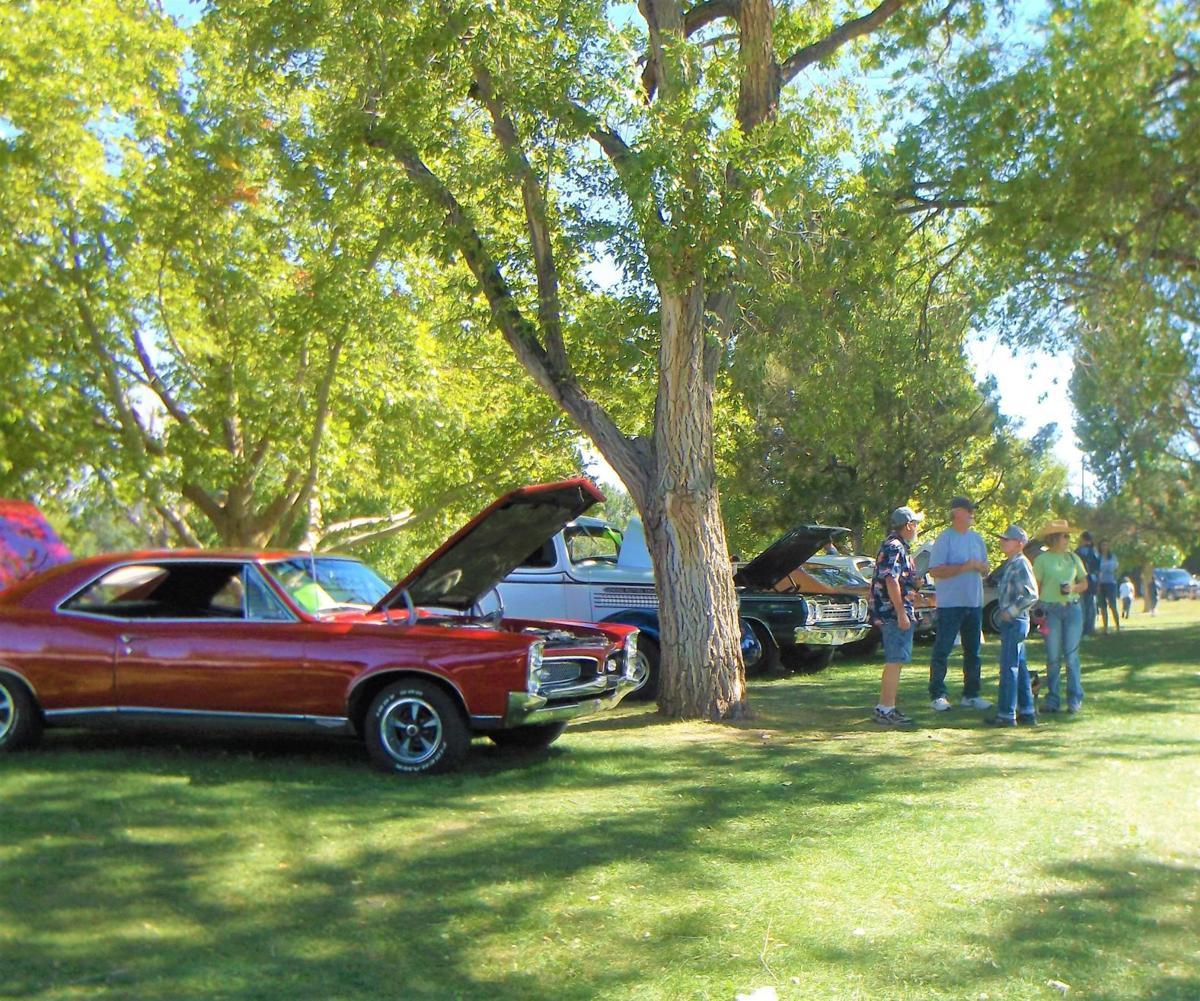 Apache County Motorsports Days