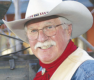 Billy the Kid takes revenge on Sheriff William Brady