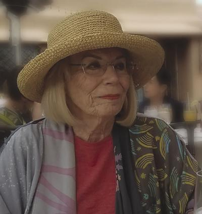 Shirley Bonifasi
