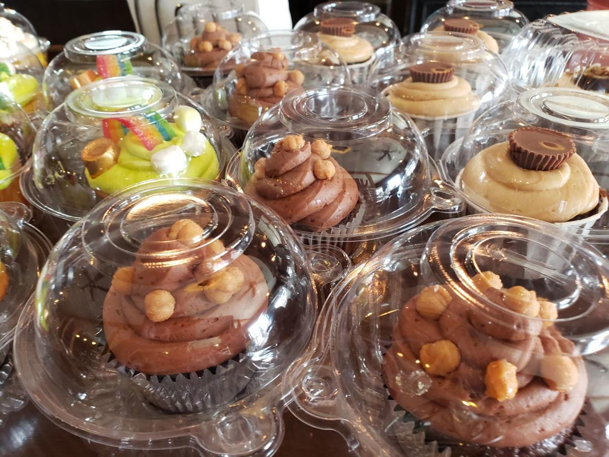 Sweets at Celebrations