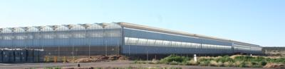 Copperstate facility