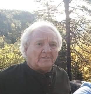 Ernest Maestas