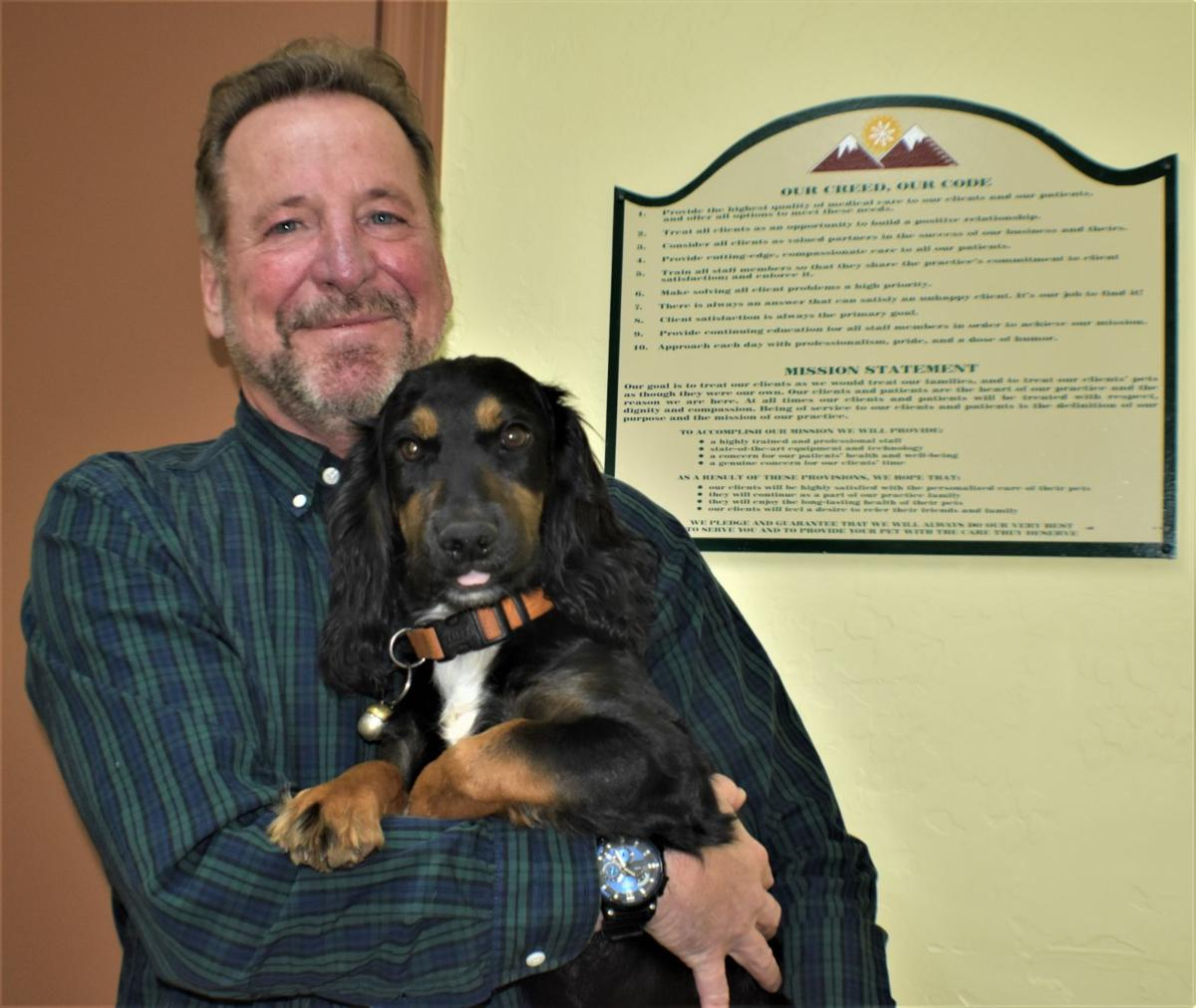 Local Veterinarian Dr. Ole Alcumbrac to Premiere on NatGeo this summer