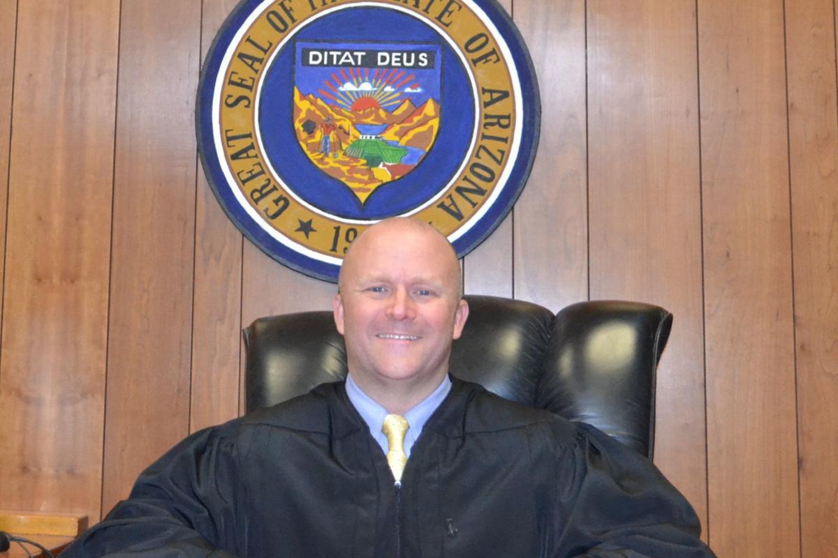 Judge Michael Latham