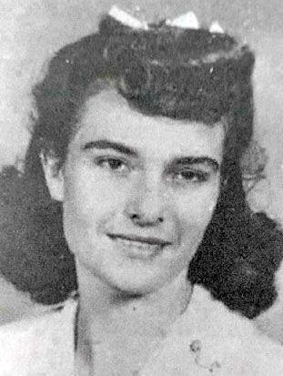 Shirley Montierth