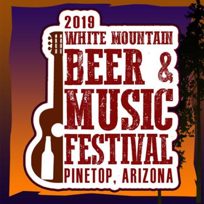 WM Beer and Music Fest logo