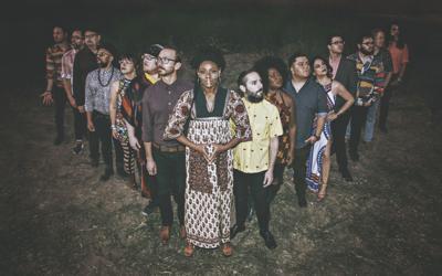Phoenix Afrobeat Orchestra headlines Tour of the White Mountains