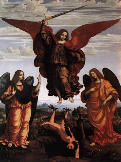 Faith and inspiration: Encyclopedia of saints for today