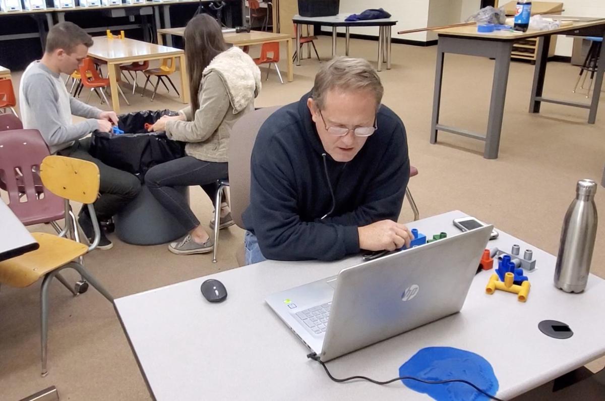Blue Ridge Fab Lab