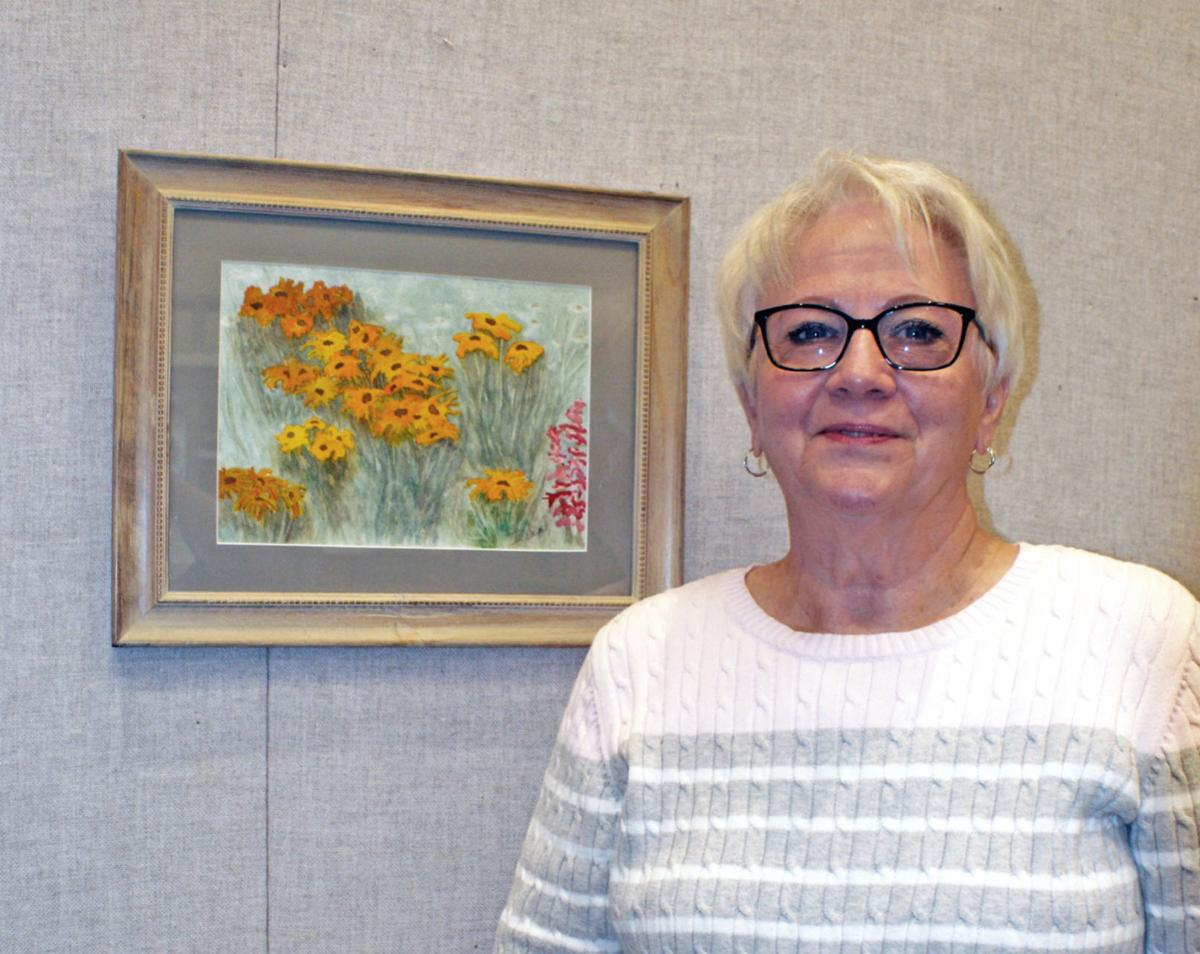 NPC's Locally Grown exhibit full of 'natural talent'