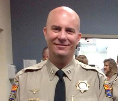 NCSO hires new chief deputy