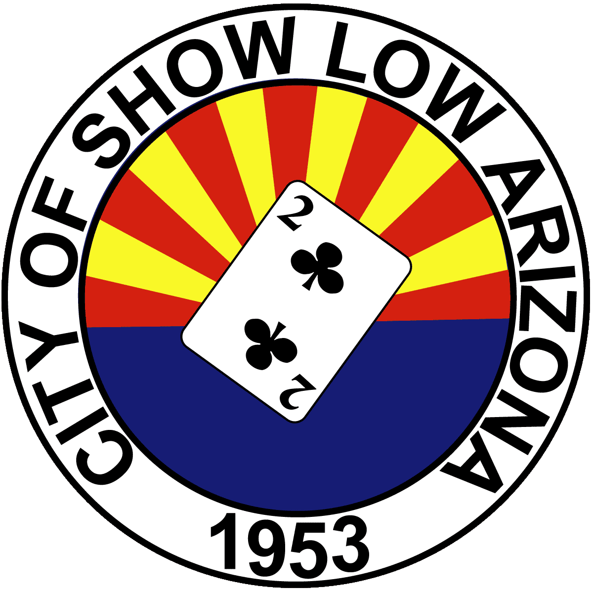 City of Show Low logo