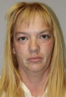 Concho woman charged for animal cruelty