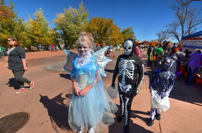 Main Street's Spooktacular moving to new location this year