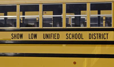 Show Low Unified School District