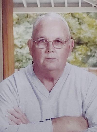 Jerry Huffaker