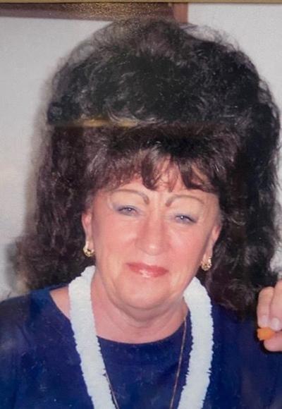 Myrtle Bloomfield