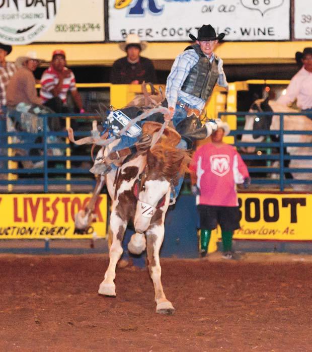 Navajo County Fair Rodeo Multimedia Wmicentral Com