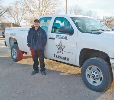 Death investigator comes to Apache County | Apache County ...
