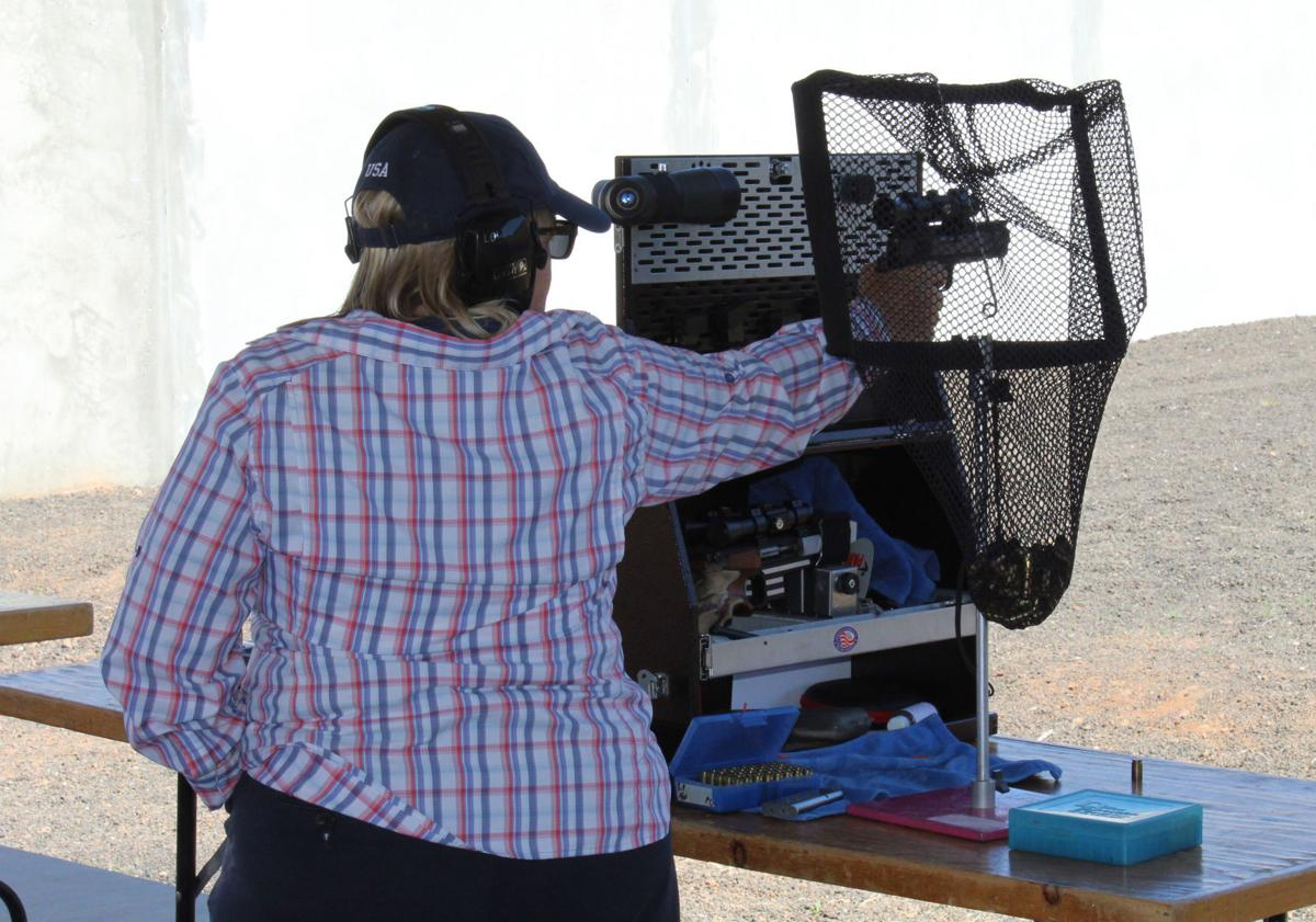 Local shooters take top honors