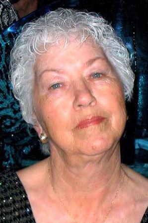 Nancy Woolford
