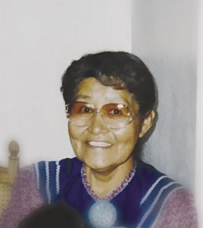 June Leslie