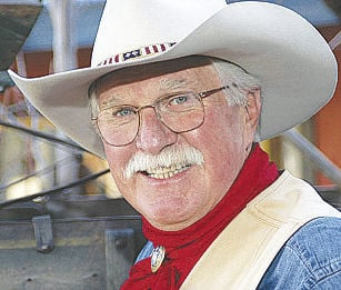 John S. Ford was a mover, shaker in Texas