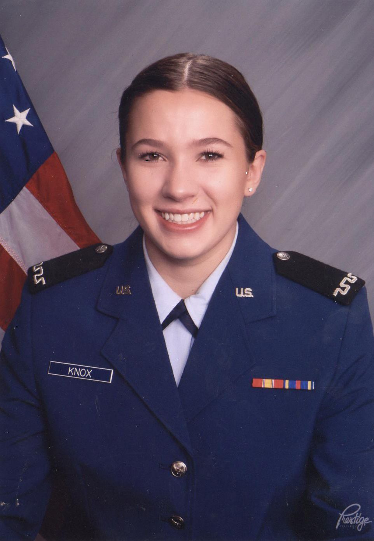 Gretchen Knox