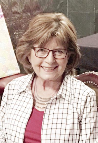 Betty Lowry