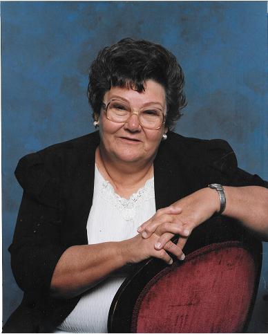 Frances Ila Melcher