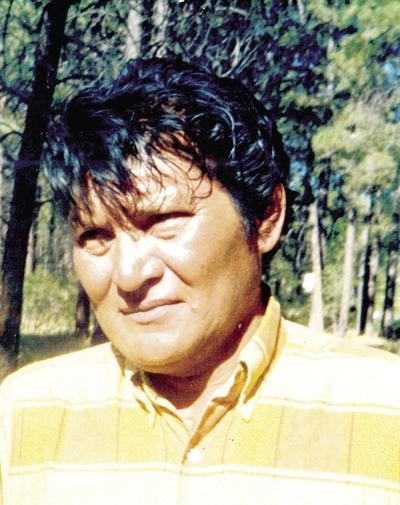 Tommy Celaya Sr.