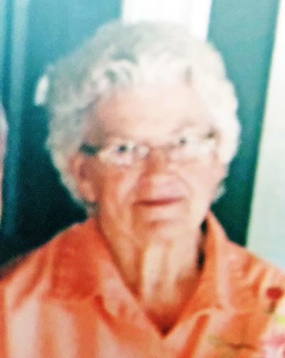 Celebrate Mary Linch's 90th birthday June 22