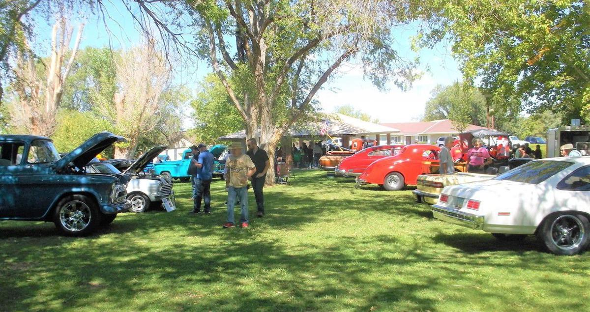 Apache Motorsports Days