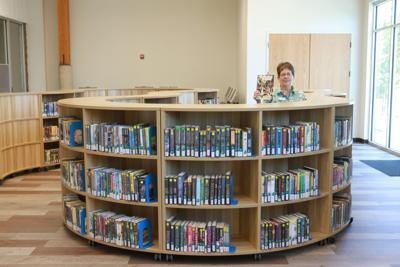 Library Services Manager