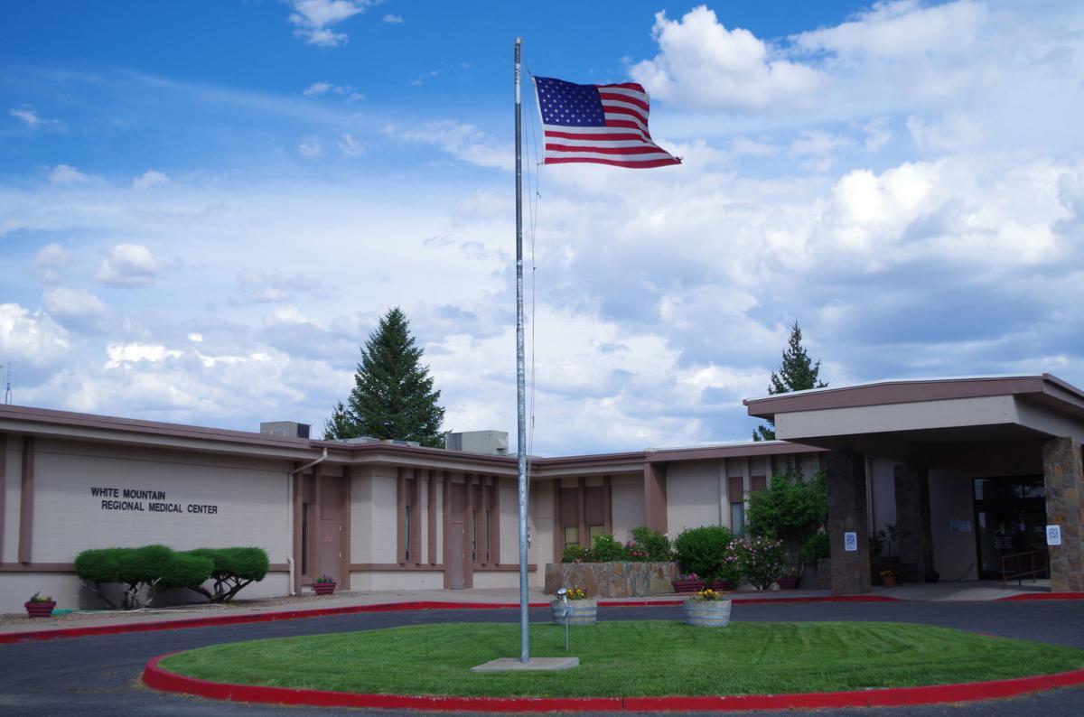 White Mountain Regional Medical Center, Springerville