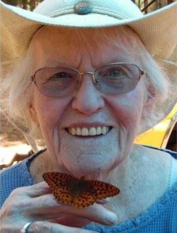 Doris Williams