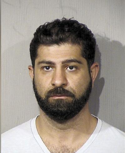 ADOT detectives arrest used-car dealer